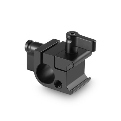 SmallRig SWAT Nato Rail with 15mm Rod Clamp (Parallel) 1254