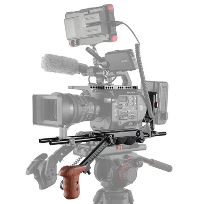 SmallRig Professional Accessory Kit for FS7FS7II 2045