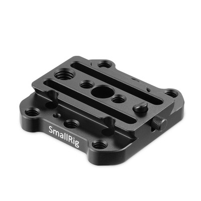 SmallRig Mounting Plate for Freefly Movi and Zhiyun Stabilizer 2121