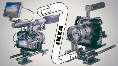 SmallRig Releases Two Custom Cages for Fujifilm X-T2, With & Without Vertical Power Booster Grip