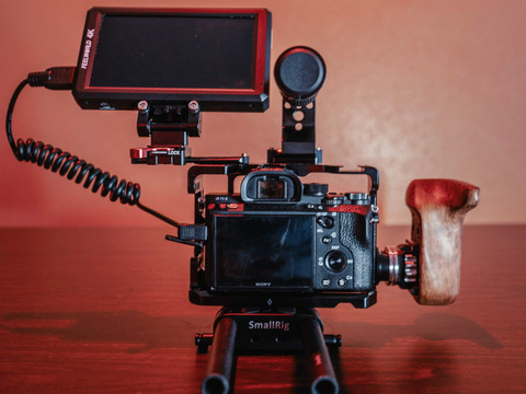 ​In Review: SmallRig 2096 Camera Cage