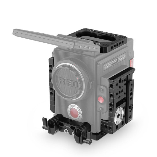 Smallrig Camera Accessory Kit For Red Scarlet W Red Raven