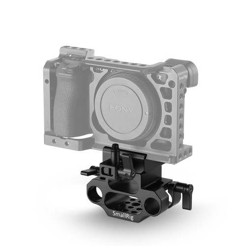Smallrig Lws Base Plate For Sony A6500 1934