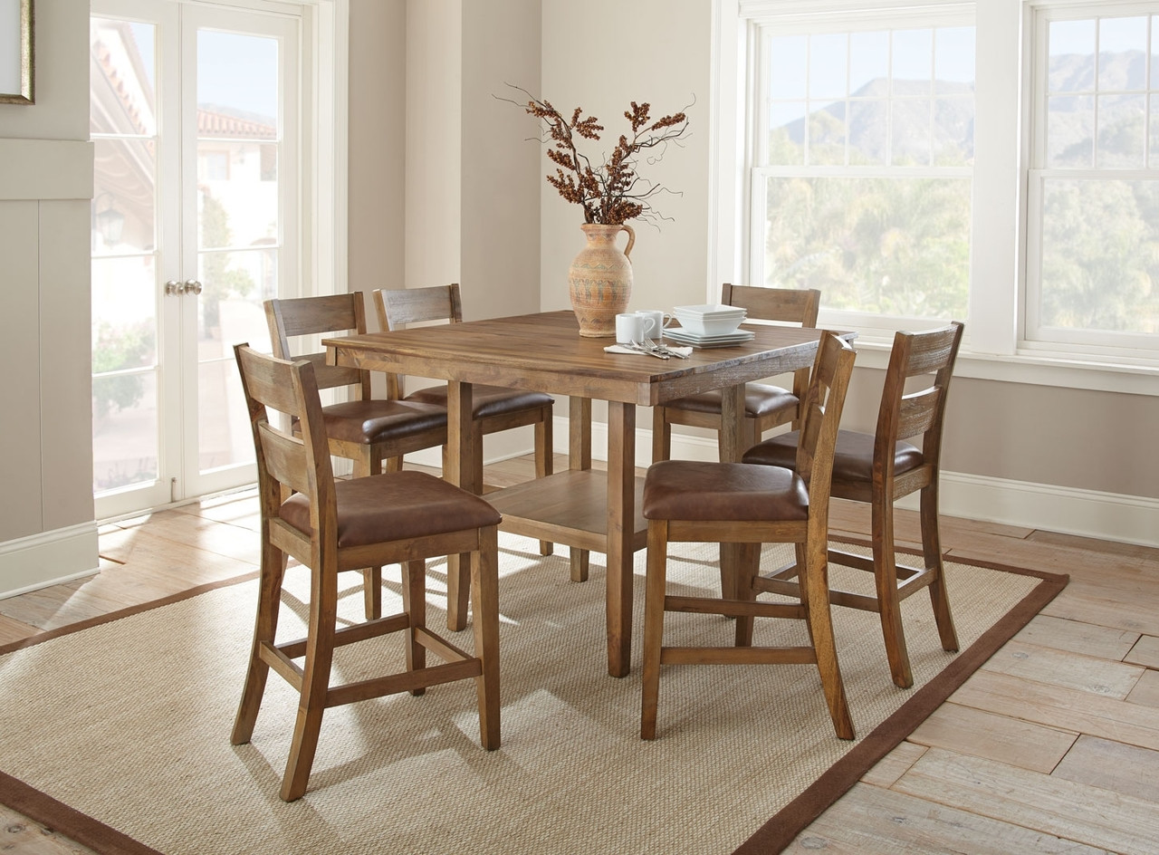 Cambrey 5 Piece Dining Set (Includes Table U0026 4 Chairs)