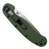 Ontario 8849OD OD Green RAT Model 1 Folder Knife, AUS-8 Satin Combo Blade