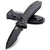 Benchmade 5700 Presidio II Auto Knife, CPM-S30V Satin Blade