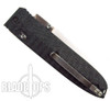 LionSteel Knives 8700FC Daghetta Carbon Fiber Folding Knife