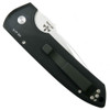 Pro-Tech LG201-S Rockeye Auto Knife, CPM-154 Satin Blade
