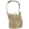Maxpedition VLDTAN AGR Veldspar Crossbody Shoulder Bag, Tan