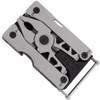 SOG SN-1011 Sync II Belt Buckle Multi-Tool, 12 Tools