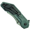 Smith & Wesson M&P MAGIC Assist Drop Point, Satin Blade, SWMP1