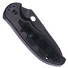 Spyderco Embassy Auto, Tactical Black Blade