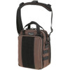 Maxpedition Incognito Duo Padded Tablet Case, Dark Brown