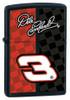Dale Earnhardt Block Zippo, 24683