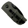 "Boker Grey Sub Kalashnikov Auto Knife, 1.95"" Black Blade"