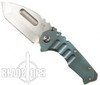 Medford Knife and Tool Praetorian T Drop Point Tanto Knife