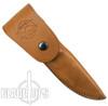 DPx Gear HEST II Woodsman Knife, Santos Hardwood Scales