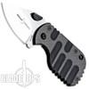 Boker Plus Carbon Fiber Decade Edition Subcom Knife, VG10 Blade