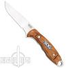 SOG Huntspoint Wood Boning Knife, HT022L