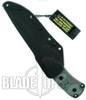 TOPS Steel Eagle Fixed Blade Knife, TP105HP