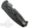DPx Gear HEST/F Milspec Knife, Stonewash Plain Blade