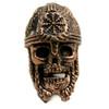 LionARMory Norseman Skull Bead, Copper