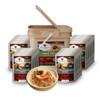 Wise Food Storage 120 Serving Emergency Breakfast Grab and Go