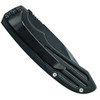 Smith & Wesson Extreme Ops Auto Conversion, Tactical Black Plain, Tanto