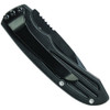 Smith & Wesson Extreme Ops Auto Conversion, Black Combo Blade, SW40BS