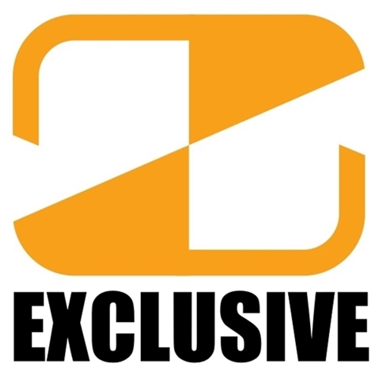 Kershaw Exclusive FDE Leek Spring Assist Knife, Black Blade