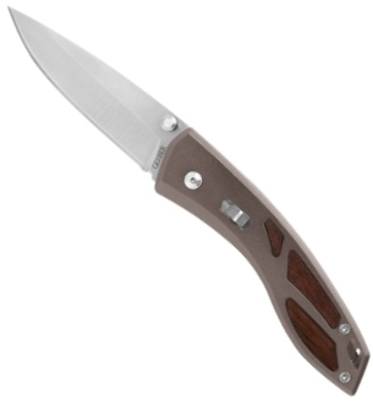 Gerber Statesman F.A.S.T. Assist Open Knife, Fine Edge, G0166