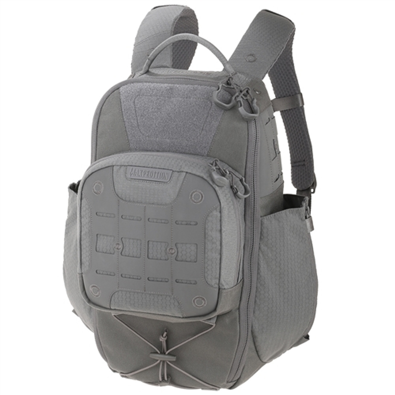 Maxpedition LTHGRY AGR Lithvore Backpack, Grey