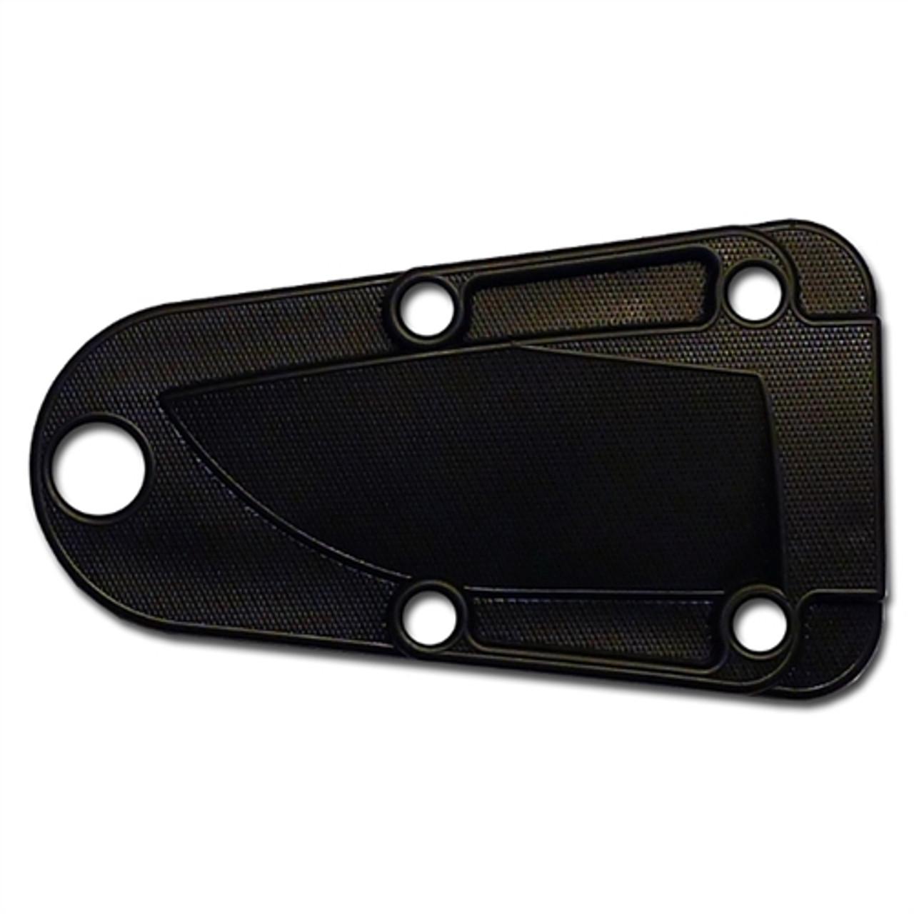 ESEE Knives Venom Green Izula Fixed Blade Knife, 1095 Carbon Venom Green Blade