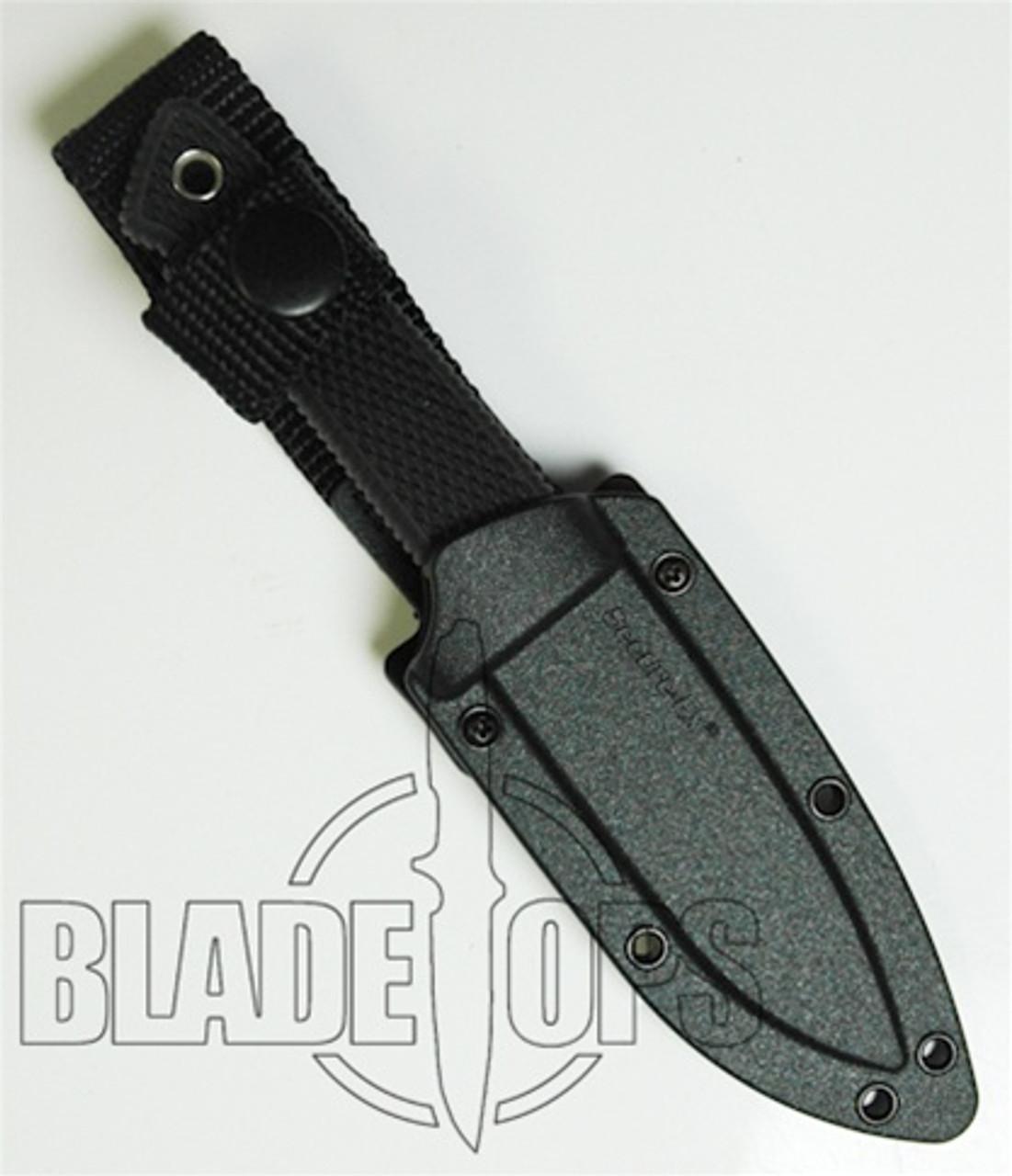 Cold Steel Pendleton Mini Hunter Knife, CS36LPM