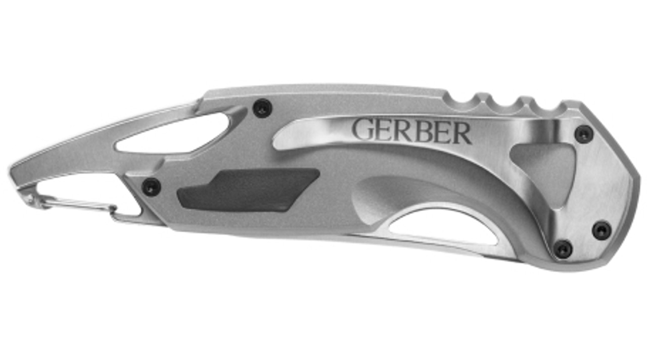 Gerber AO F.A.S.T. 3.0 Assisted Opener Knife, Fine Edge, G0168