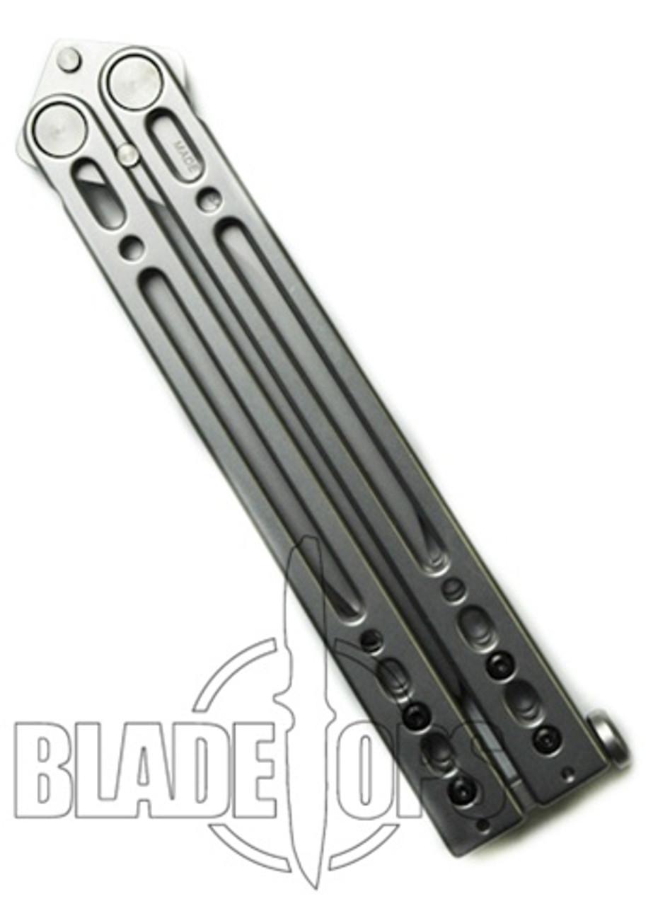 Bradley Kimura V Butterfly Knife, PLN, BC5500-V