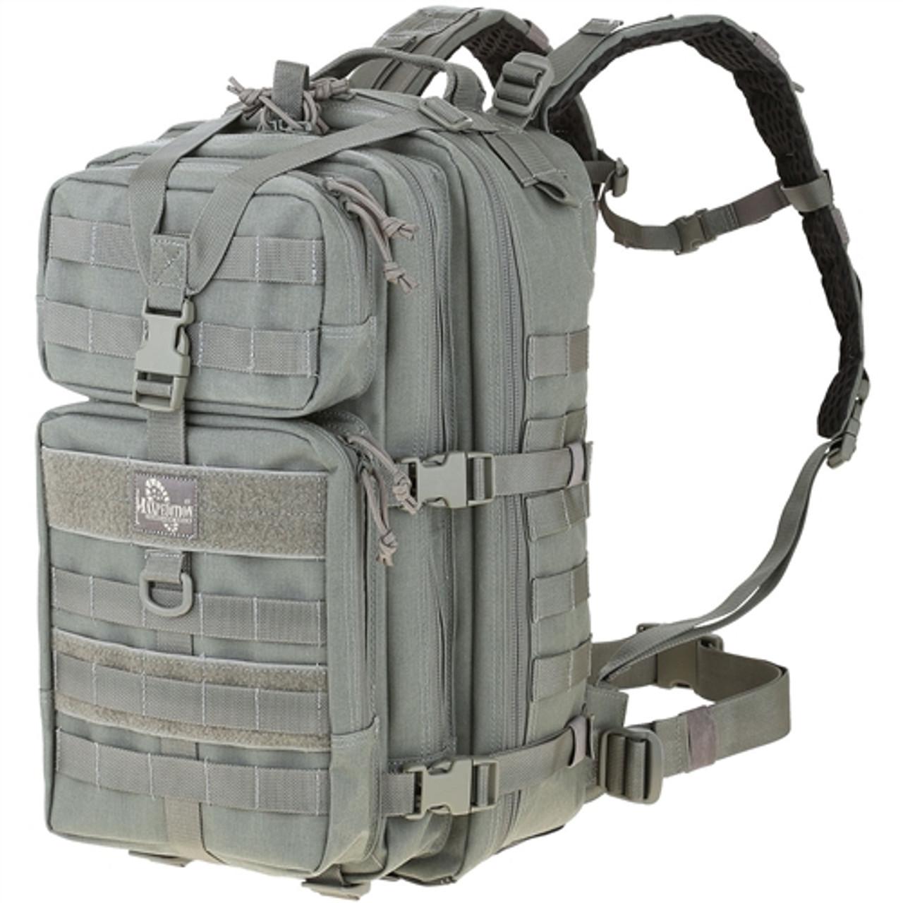Maxpedition Falcon III Backpack, Foliage Green