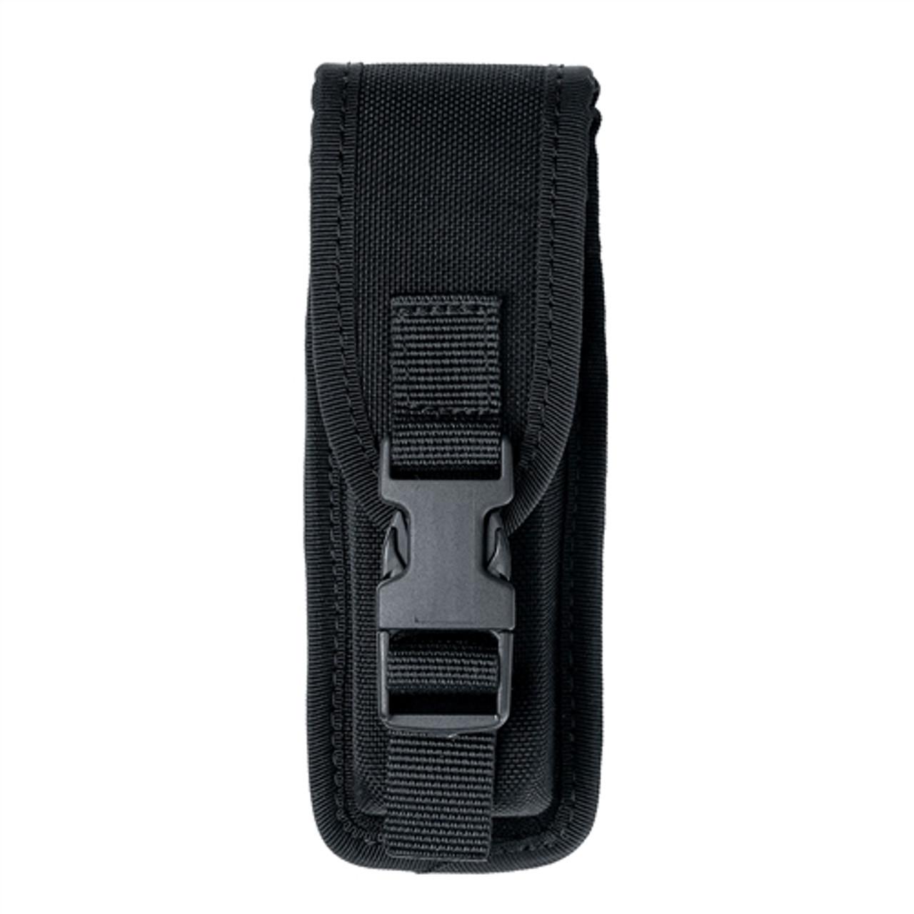 Steel Will Onrush 612 Flipper Folding Knife, G10 Handle, Black PVD Blade