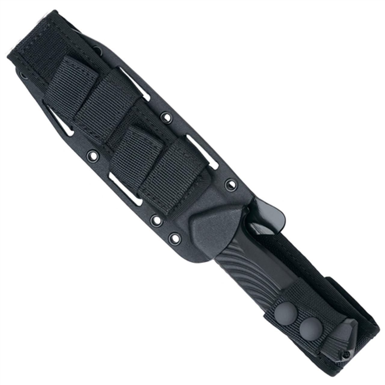 Steel Will Darkangel Fixed Blade Knife