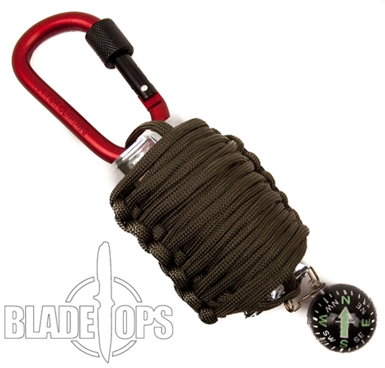 Loki Tool Survival Grenade