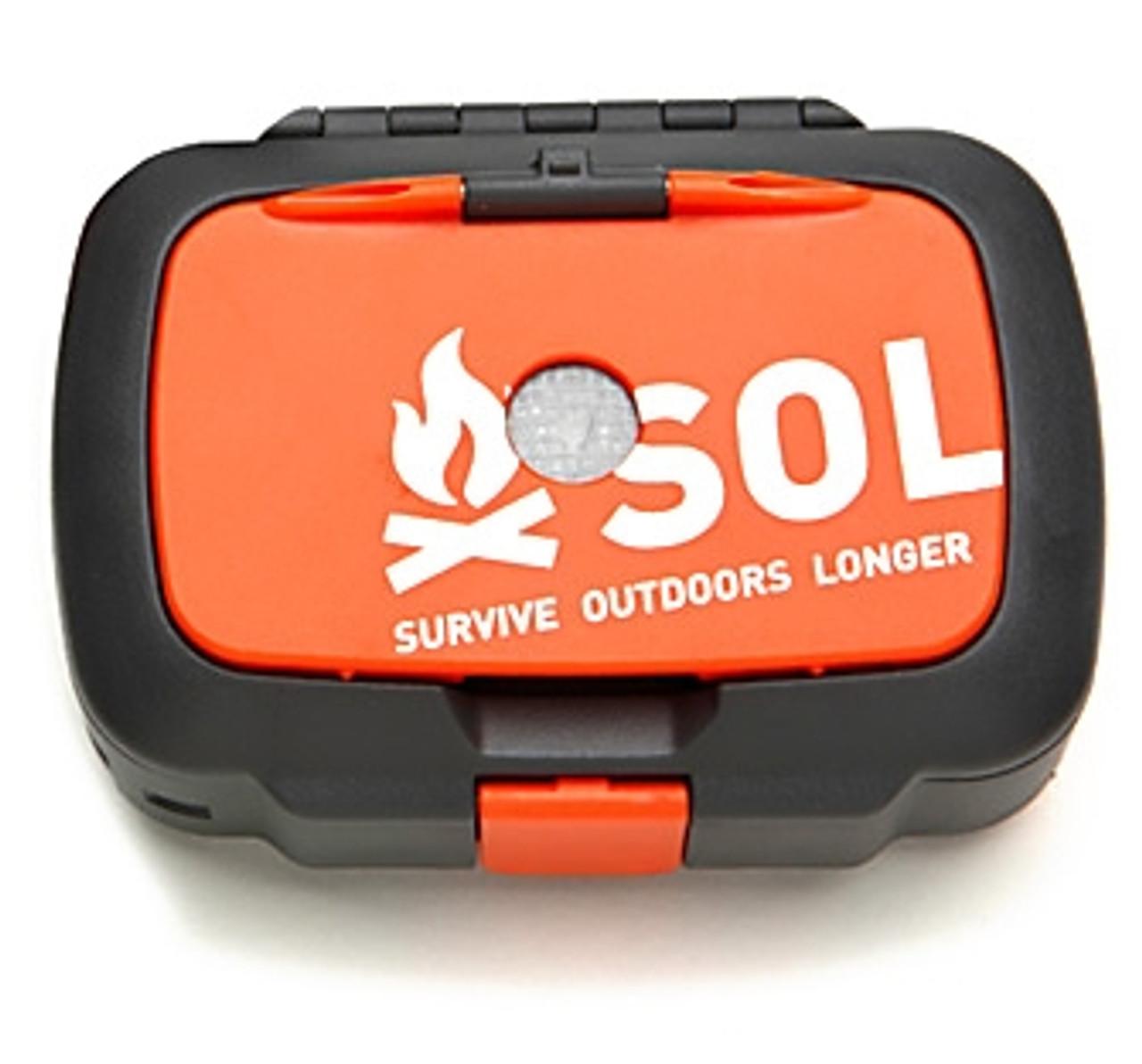 AMK SOL Origin Essential Tool, 0140-0828