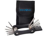 Benchmade 985995 BlueBox Maintenance Folding Tool Kit