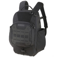 Maxpedition LTHBLK AGR Lithvore Backpack, Black