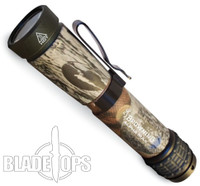 Browning Tactical Hunter Alpha Max Flashlight, MOBU