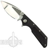 Microtech Custom D.O.C. Manual Prototype Flipper Knife