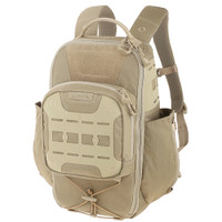 Maxpedition LTHTAN AGR Lithvore Backpack, Tan