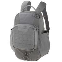 Maxpedition LTHGRY AGR Lithvore Backpack, Grey