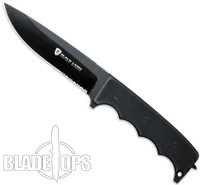 Browning Black Label Stone Cold Fixed Blade Knife, Spear Point