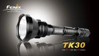 Fenix TK30 Cree MC-E LED Flashlight, 630 Lumens