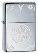 Smith & Wesson Logo Zippo Lighter